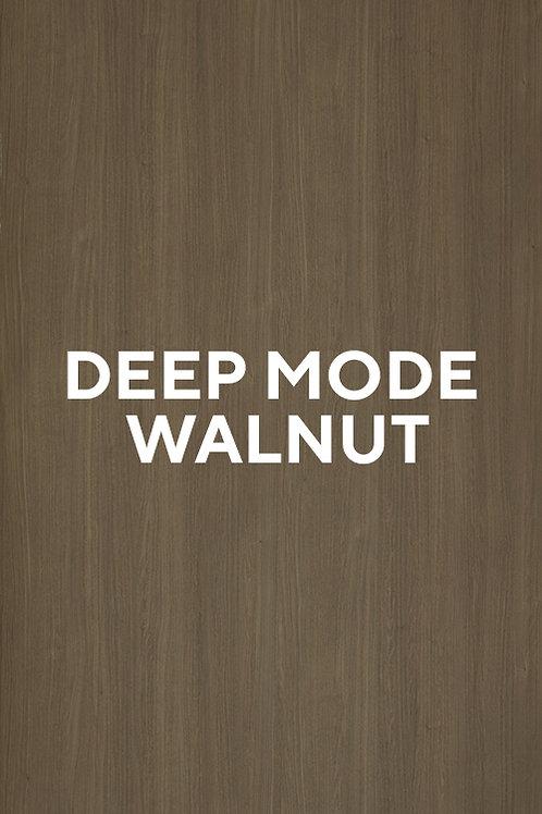 Deep Mode Walnut