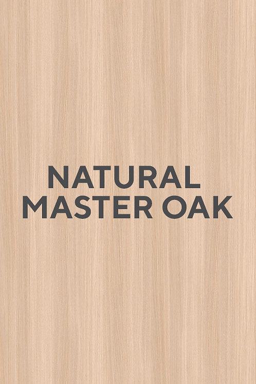Natural Master Oak
