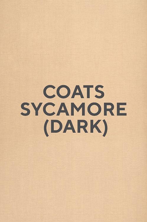 Coats Sycamore (Dark)