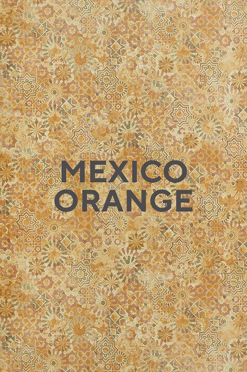 Mexico Orange