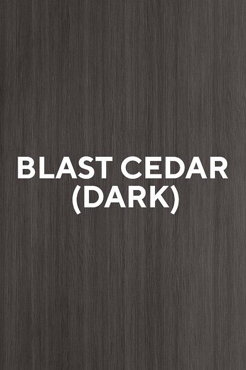 Blast Cedar (Dark)