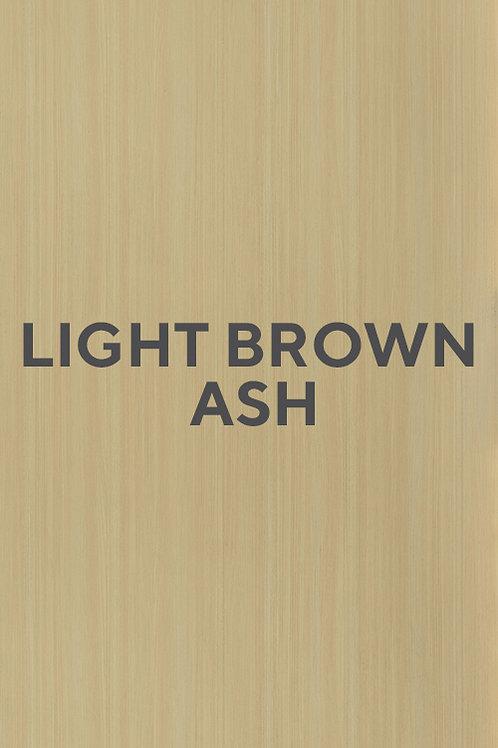 Light Brown Ash