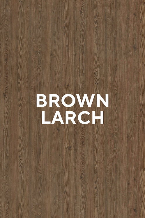 Brown Larch
