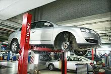 Диагностика двигателя авто в ТехЦентре Станди