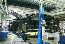 Диагностика двигателя автомобиля в Станди