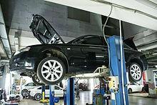 Диагностика двигателя авто в Станди