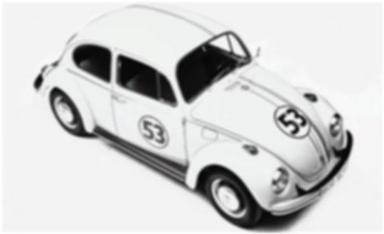 «Жук 1500» из  сериала «Herbie, the Love Bug»