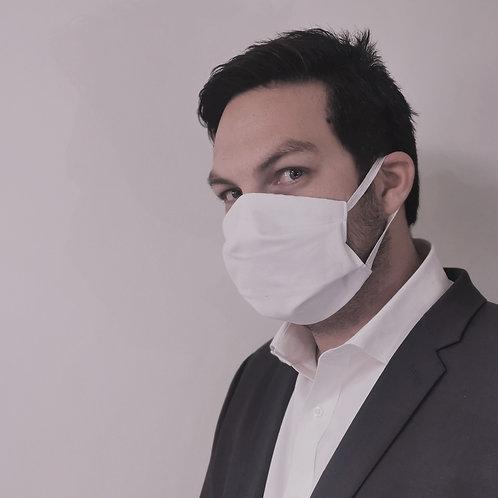 1 Masque The Masque Blanc