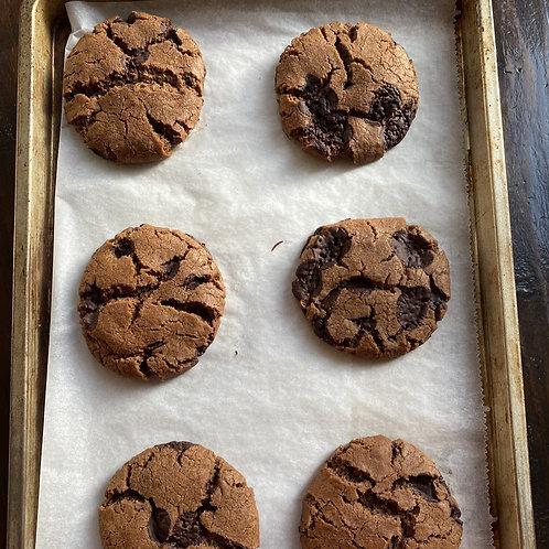 Chocolate Cookie - SAT-SUN