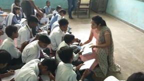 ASVCT's Project Jagriti