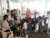 Activities by Volunteers
