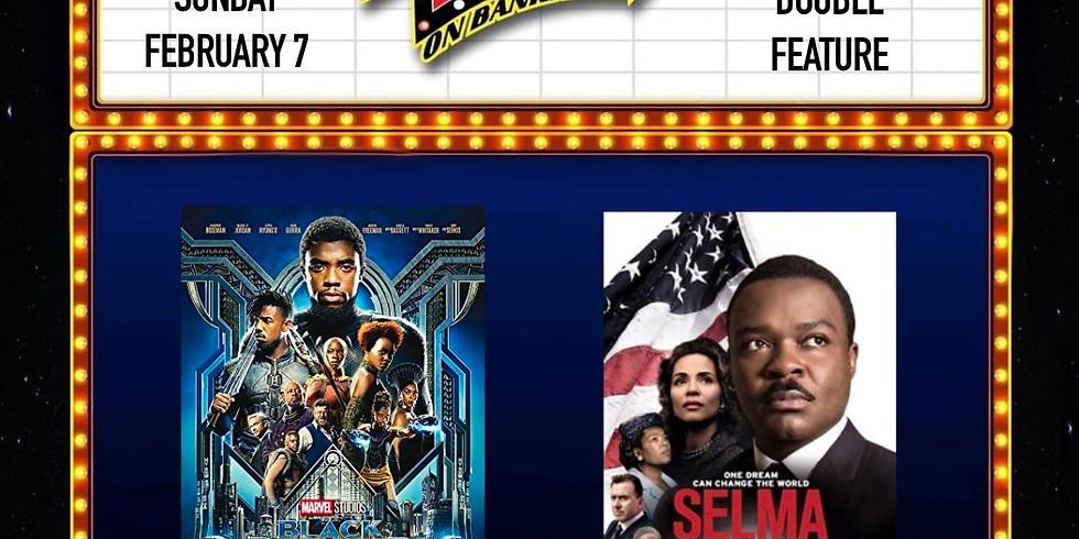 Black Panther/Selma