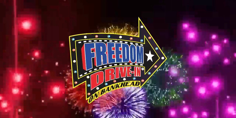 THE BIG NIGHT- New Years Eve at Freedom
