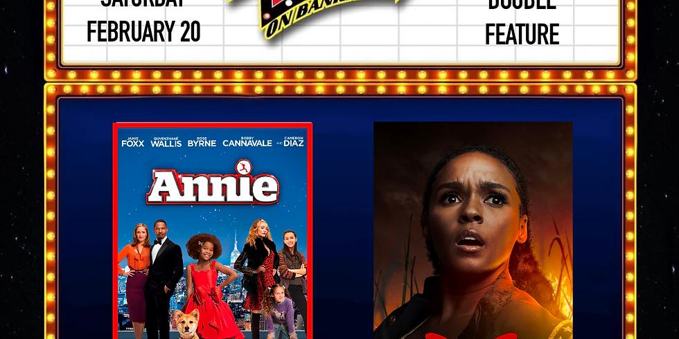Annie/Antebellum