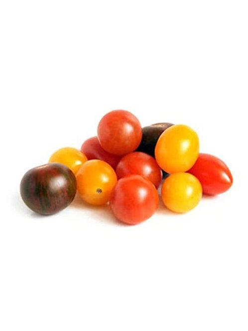 Cherry Mix colour tomatoes - Turkey