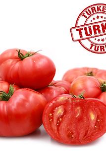 Gulkoy pink tomatoes Turkey - Fresh