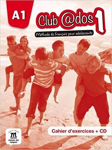 Club Ados 1 A1 Exercises with CD
