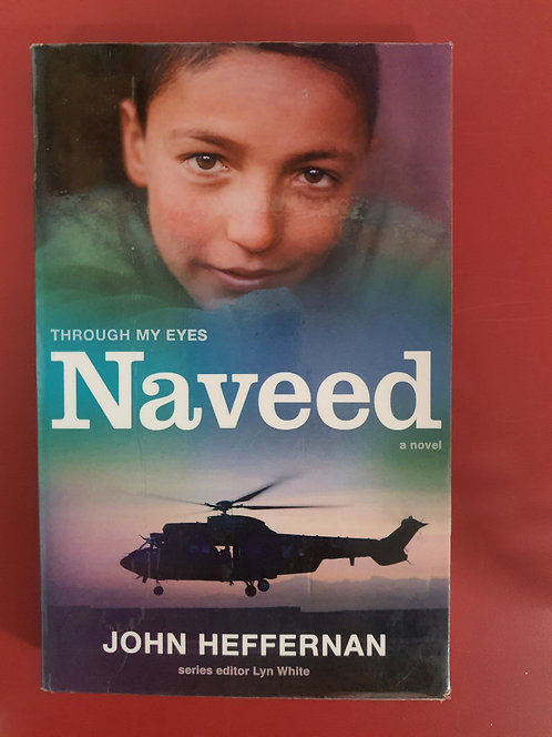 Naveed : Through My Eyes (SECOND HAND)