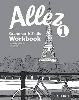 Allez 1 Grammar and Skills Workbook