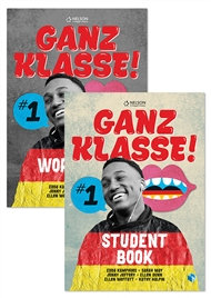 Ganz Klasse! 1 Value Pack