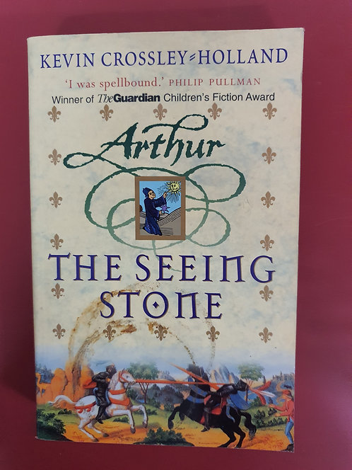 Arthur: The Seeing Stone Book 1 (SECOND HAND)