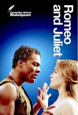 Cambridge School Shakespeare: Romeo and Juliet