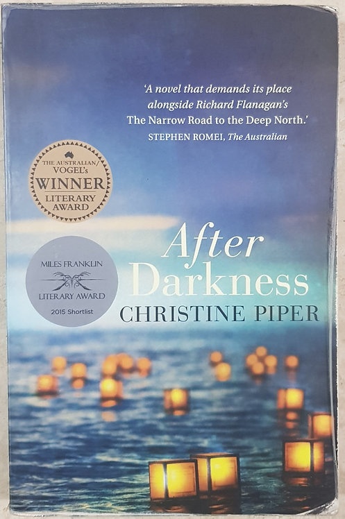 After Darkness (SECOND HAND)