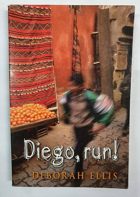 Diego! Run (SECOND HAND)