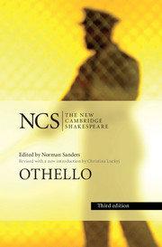 New Cambridge Shakespeare Othello