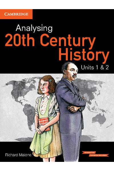Analysing Twentieth Century History (DIGITAL)