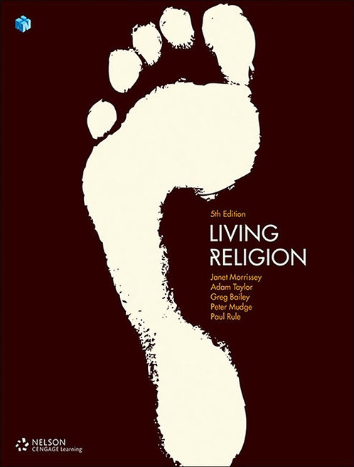 Living Religion 5E (Student Book & 4 Access Codes) (PRINT + DIGITAL)