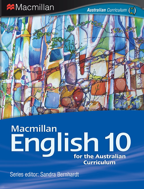 Macmillan English 10 (PRINT + DIGITAL)