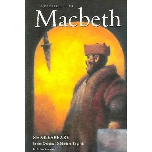 A Parallel Text Macbeth