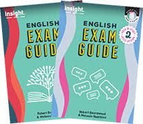 Insight English Exam Guide Value Pack