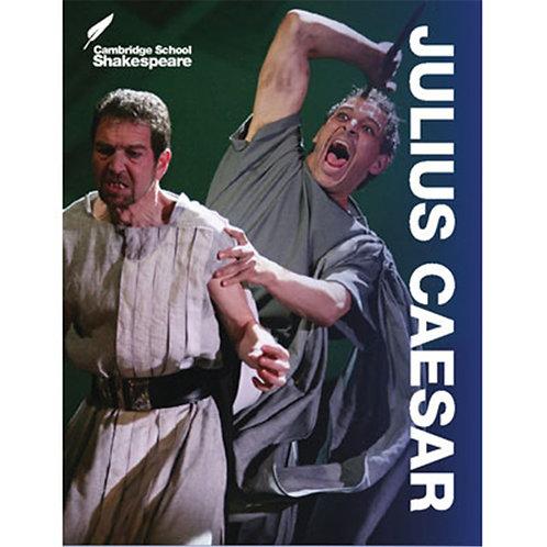 Cambridge School Shakespeare Julius Caesar 3E