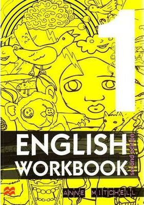 English Workbook 1 2E