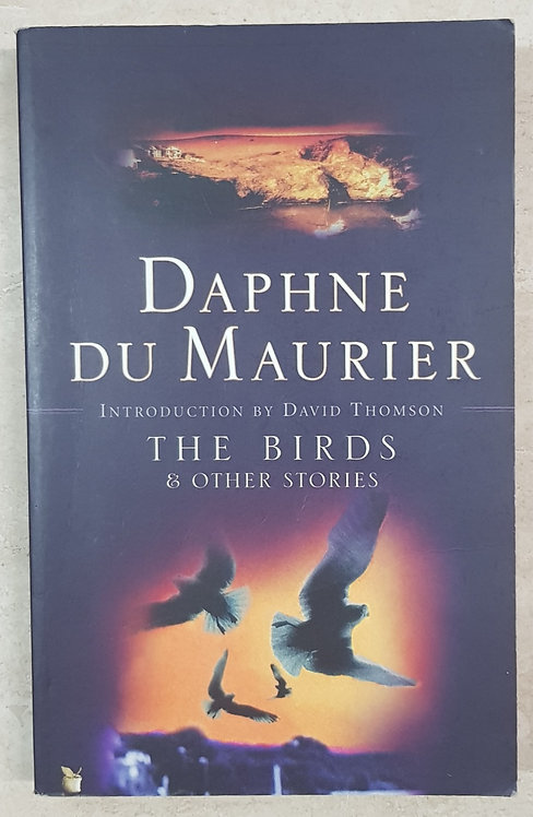The Birds and Other Stories (SECOND HAND)
