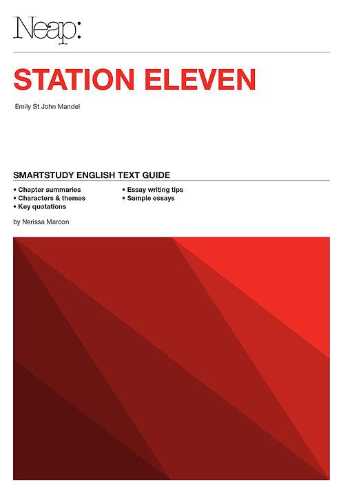 NEAP: Station Eleven