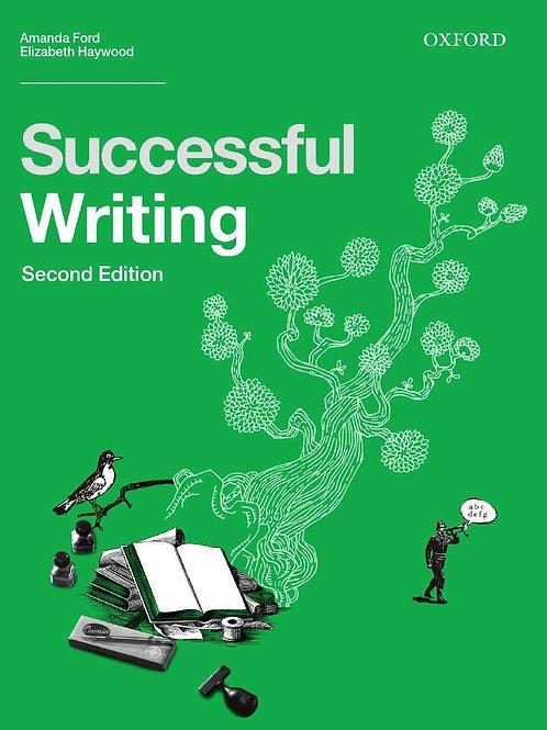 Successful Writing 2E