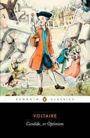 Candide or Optimism : Penguin Classics