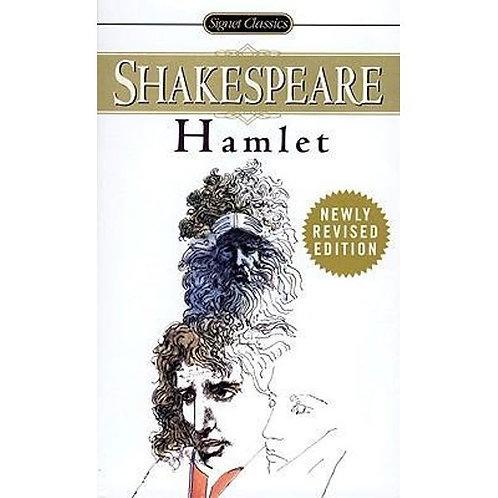 Hamlet Signet Edition