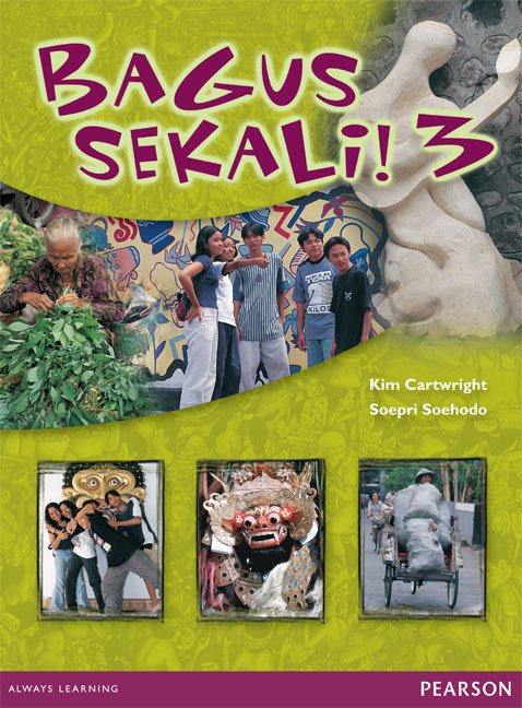 Bagus sekali! 3 Student Book