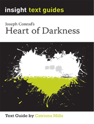 Insight Text Guide: Heart of Darkness