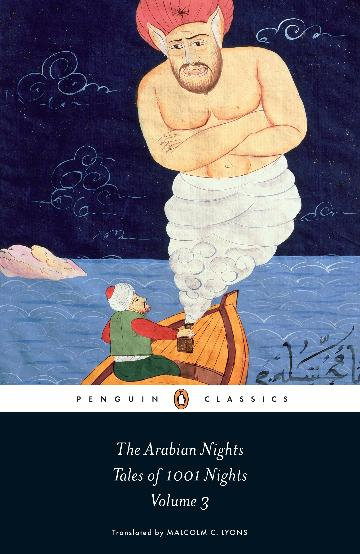 The Arabian Nights: Tales of 1,001 Nights: Volume 3