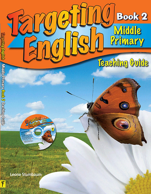 Targeting English Teaching Guide Middle Book 2