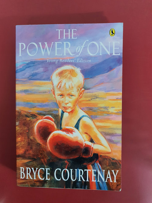 The Power of One: Young Reader's Edition (SECOND HAND)