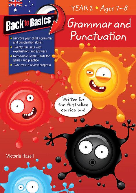 Back to Basics Grammar & Punctuation Year 2