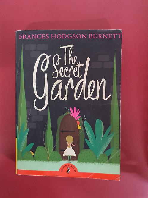 The Secret Garden (SECOND HAND)