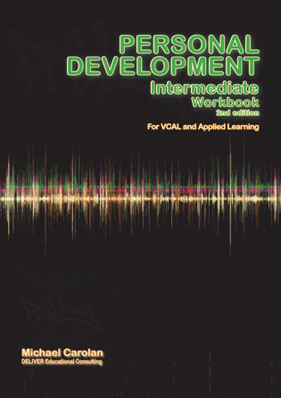 Deliver Education Personal Development Intermediate