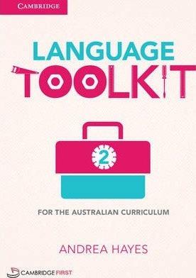 Language Toolkit 2 for the Australian Curriculum (PRINT)